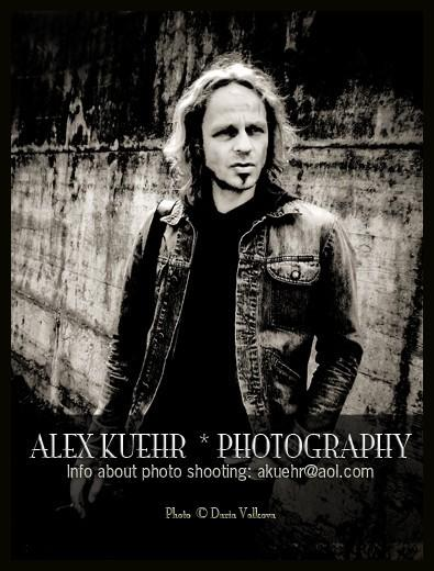 Alex Kuehr