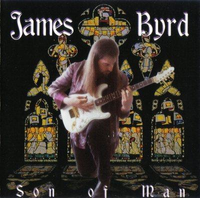 James Byrd - Son of Man