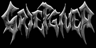 Griefgiver - Logo