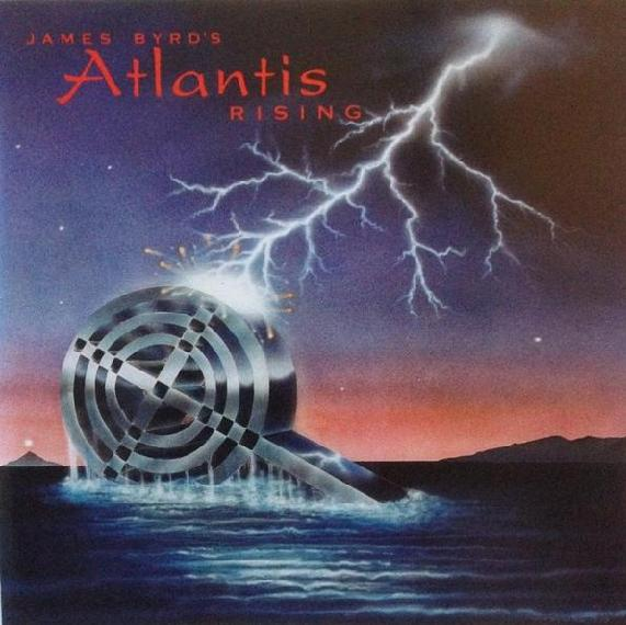 James Byrd - Atlantis Rising