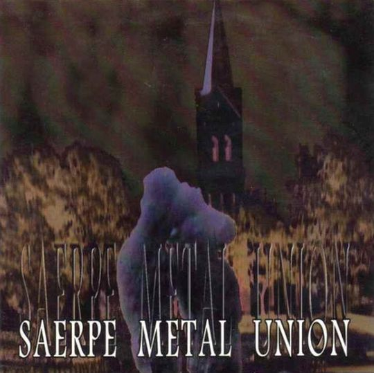 Con Anima / Infernal / Soul Transition / Sunshine's Gone - Saerpe Metal Union