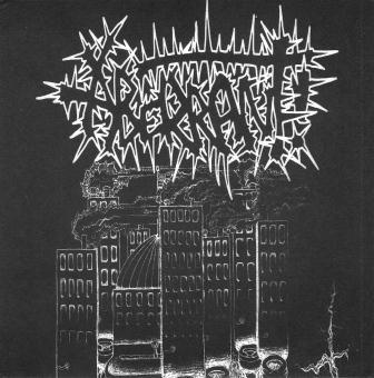 Aberrant - Demo 2003
