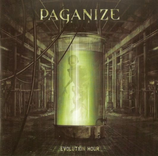 Paganize - Evolution Hour
