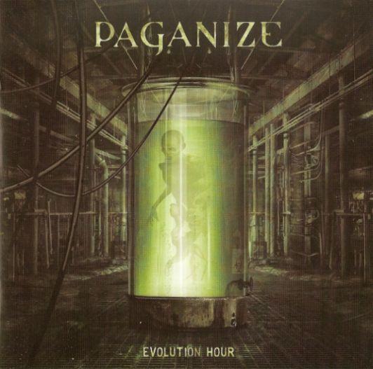 Paganize - Evolution Hour