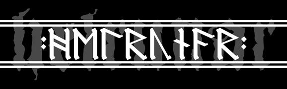 Helrunar - Logo