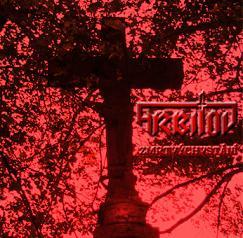 Hřbitov - Zmrtvýchvstání