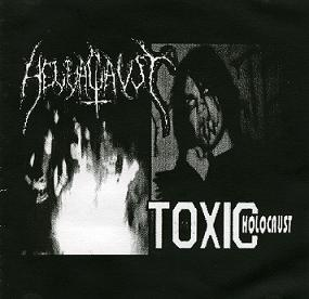 Hellacaust / Toxic Holocaust - Implements of Mass Destruction / Nuclear Apocalypse:666