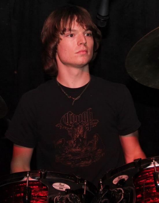 Trevor Deschryver