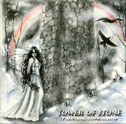 Tower of Stone - Painting Tomorrow