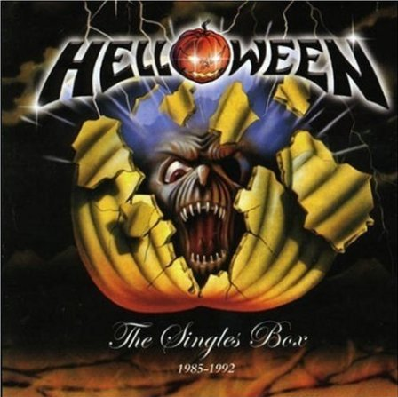 Helloween - The Singles Box (1985-1992)