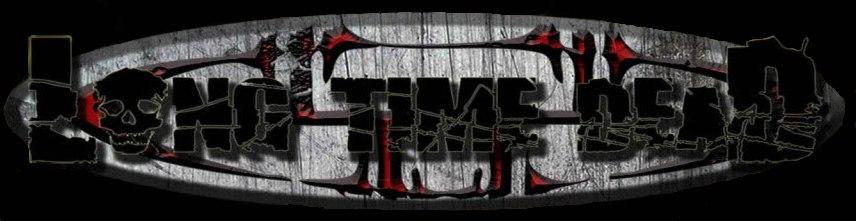 Long Time Dead - Logo