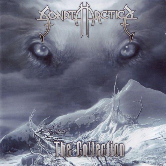 Sonata Arctica - The Collection 1999-2006