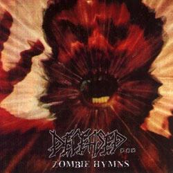 Deceased - Zombie Hymns