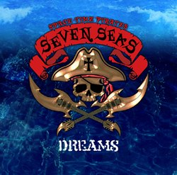 時空海賊 Seven Seas - Dreams