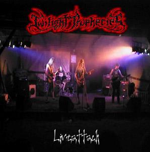Twilight Prophecies - Liveattack