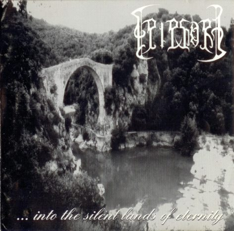 Epiphora - ...into the Silent Lands of Eternity