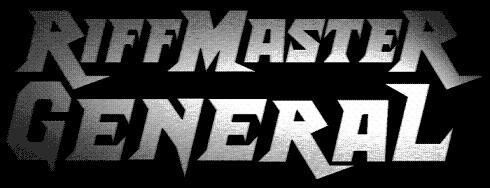 Riffmaster General - Logo