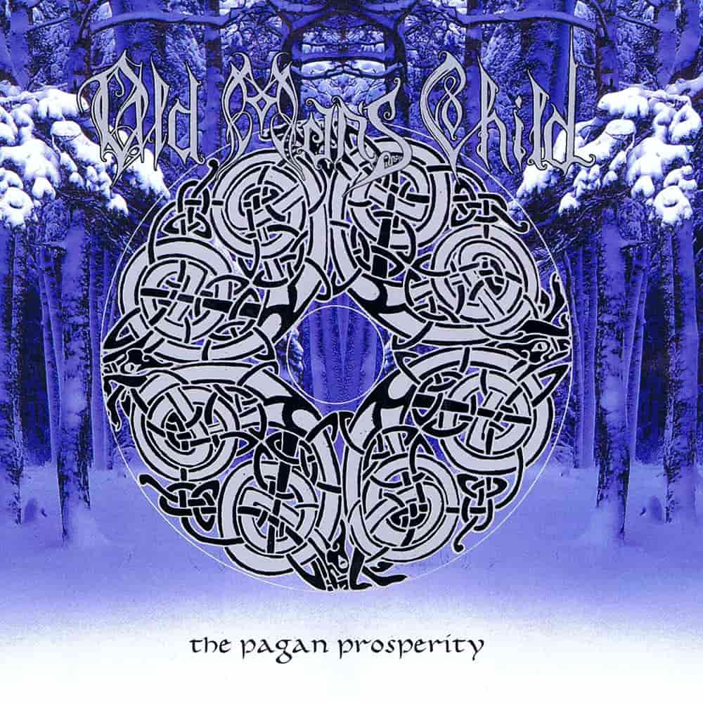 The Pagan Prosperity cover (Click to see larger picture)