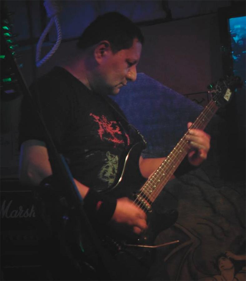 John Agressor