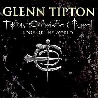 Glenn Tipton - Edge of the World