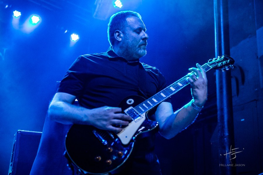 Chris Molinari