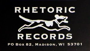 Rhetoric Records