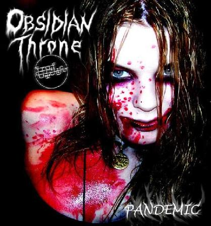 Obsidian Throne - Pandemic