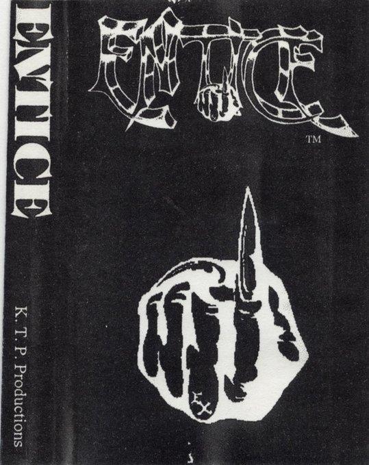 Entice - Entice