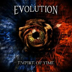 Evolution - Empire of Time