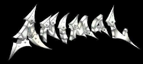 Animal - Logo
