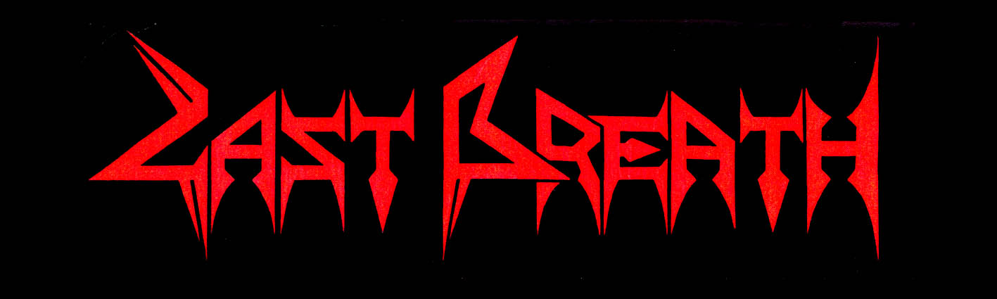 Last Breath - Logo