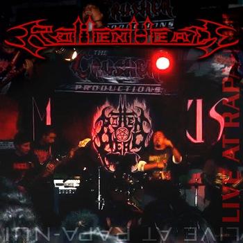 Rotten Head - Live at Rapa-Nui (Santiago)