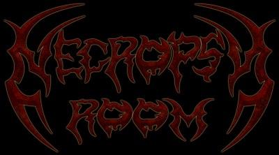 Necropsy Room - Logo