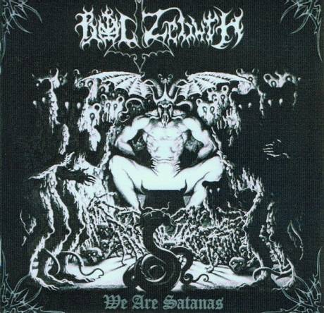 Baal Zebuth - We Are Satanas