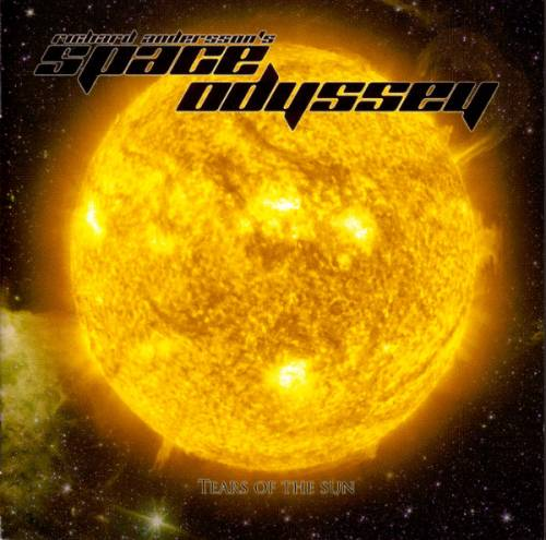 Richard Andersson's Space Odyssey - Tears of the Sun