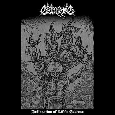 Grimfaug - Defloration of Life's Essence
