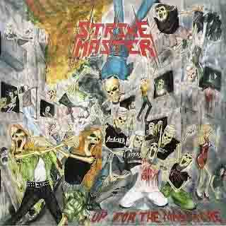 Strike Master - Up for the Massacre