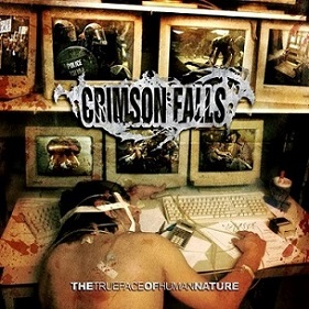 Crimson Falls - The True Face of Human Nature