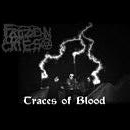 Frozen Cries - Traces of Blood