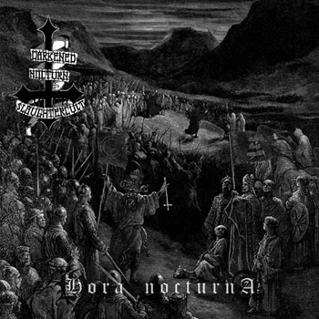 Darkened Nocturn Slaughtercult - Hora Nocturna