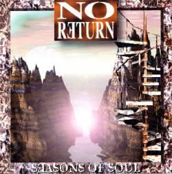 No Return - Seasons of Soul
