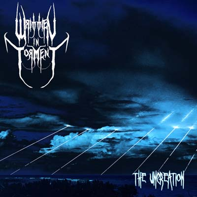Written in Torment - The Uncreation