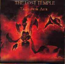 The Lost Temple - Tales from Aiur