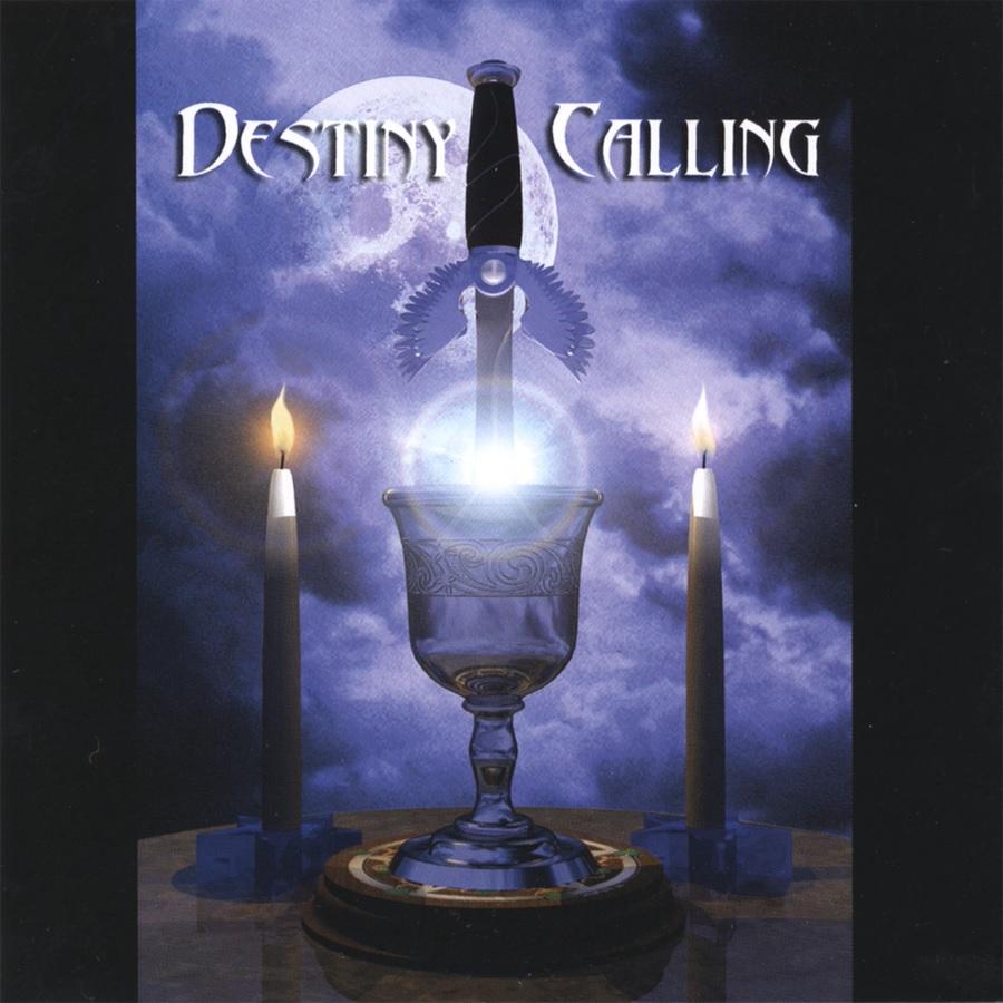 Destiny Calling - Destiny Calling