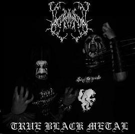 Lux Eterna du Mal - True Black Metal