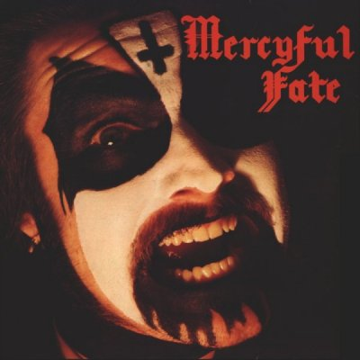 Mercyful Fate - Black Masses