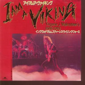 Yngwie J. Malmsteen - I'm a Viking