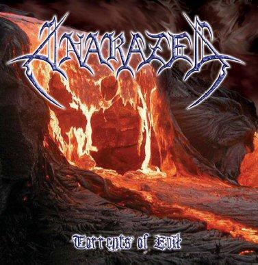 Anarazel - Torrents of Evil