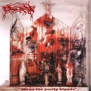 Exaltation - When the Purity Bleeds