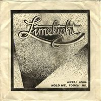 Limelight - Metal Man